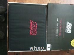 100th Anniversary limited edition Triton d8 21.2 Brand New