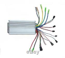 1500w Motor + 48v20a Samsung 22p Battery Electric Bicycle E
