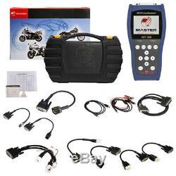 2020 MST-500 Motorcycle Diagnostic Scanner for Honda/Sym/Yamaha/Vespa/SUZUKI