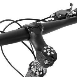 26 Folding Mountain Bike Shimano 21 Speed Bicycle Full Suspension MTB Bikes NEW