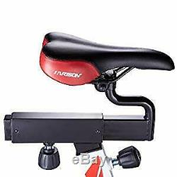 95% NEW HARISON Indoor Cycling Adjustable exercise Bike with Table Holder