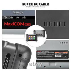 Autel MK808 MK808TS OBD2 Full System Diagnostic Scanner IMMO Key Coding TPMS EPB