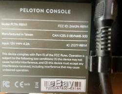 Barely Used Peloton Exercise Bike Gen 2 and Accessories-LOCAL PICKUP ONLY