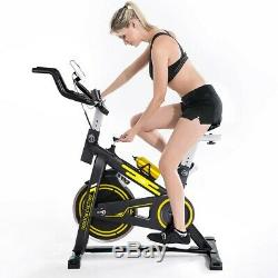 Bicycle Cycling Fitness Exercise Stationary Bike Cardio Home Indoor Pro Workout