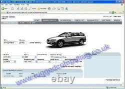 Bmw Mini Dealer Diagnostics Code Programming 2019 + Land Rover Jaguar Volvo Cf19