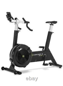 Concept2 BikeErg 2900 Stationary Exercise Bike with PM5 Monitor Ships Same Day