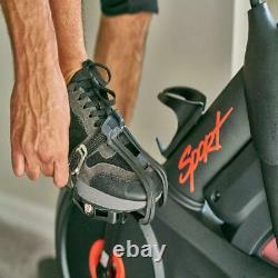 Echelon Connect Smart Exercise Bike Sport Pedal Cycling Peloton Compared Indoor
