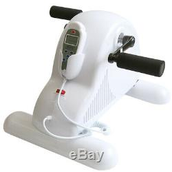 Electric Pedal Bicycle Rehabilitation Exercise Physical Therapy Equipment