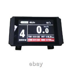 Electric bicycle 48V 1000-2000W 18 Mosfet Controller LED LCD3 LCD8 Display Ebike