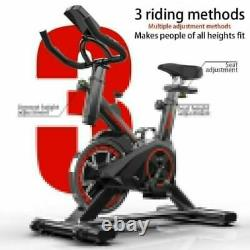Exercise Bicycle Cycling Fitness Stationary Bike Cardio Home Indoor