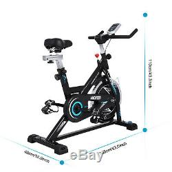 Exercise Bike Stationary Bicycle Cycling Cardio Fitness Workout Gym, APP Control