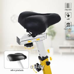 Exercise Bike Stationary Bicycle Indoor Cycling Cardio Fitness Workout Gym APP
