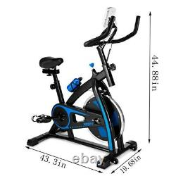 Exercise Stationary Bicycle Cycling Fitness Gym Bike Cardio Workout Bicycle USA