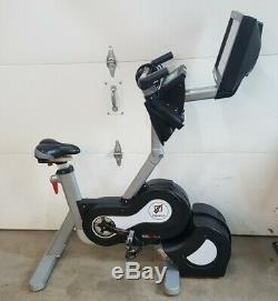 Expresso S3u Upright Exercise Bike Precor Life Fitness Proform