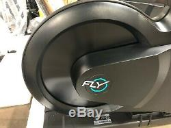 FlyWheel at Home Exercise Bike with Tablet