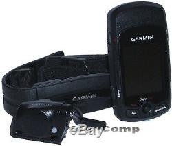 Garmin EDGE 705 Waterproof Bicycle GPS + Heart Rate Monitor + Cadence Speed