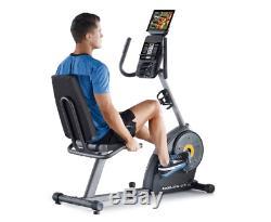 Golds Gym Cycle Trainer 400Ri GGEX61715 / In Box 400 Ri Recumbant bike