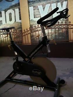 Greg LeMond Revmaster Sport Indoor Cycling Bike Exercise Fitness Cardio L-15700