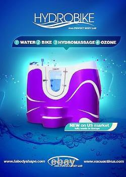 HYDRO BIKE aquatic fitness