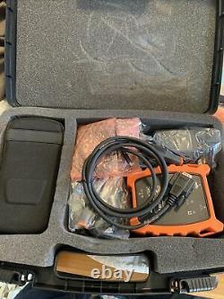Harley Davidson Digital Technician 2, DTMobile, Harley Scan Tool, Kent-Moore