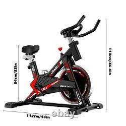 Indoor Bicycle Cycling Exercise Bike Stationary Fitness Cardio Indoor Home Gym