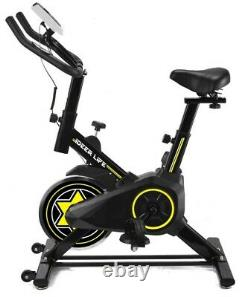 Indoor Bicycle Cycling Fitness Exercise Stationary Bike Cardio Workout Home Gym