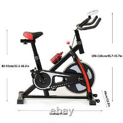 Indoor Pro Bicycle Cycling Fitness Exercise Stationary Bike Cardio Home Workout