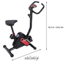 Indoor Stationary Exercise Bike Sport Bicycle Fitness Equipment Home Gym Workout