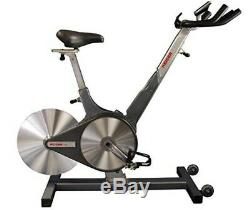 Keiser M3 Indoor Cycling Bike w Monitor & FREE DELIVERY + FREE POLAR H1