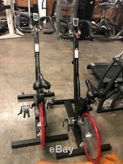 Kesier M3i spin bike Certified Pre Owned