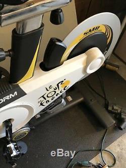 Le Tour De France Exercise Bike by Proform Indoor Google Maps