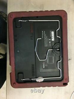 Maximus XUJM431PAD Matco Tools Automotive Diagnostic Scanner FOR PARTS ONLY