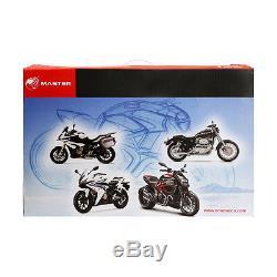 Motorcycle Scanner Supports Yamaha/Honda/KTM/BMWithDUCATI/Harley/Suzuki/Kawasaki