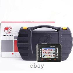 New Euro version Motorcycle scan tool MST-3000 fault code diagnostic scanner