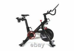 New Peloton Exercise Bike + Accessories