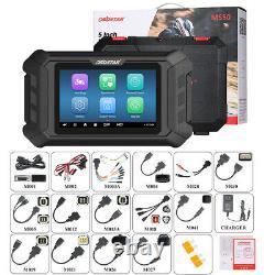 OBDSTAR MS50 Motorcycle Diagnostic Tool OBD Scanner Motor Tablet ABS IMMO TPMS