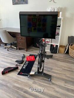 Peloton Bike +