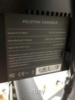 Peloton Bike 2nd Generation In Virginia. PICKUP make an offer! Pristine