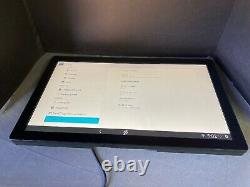 Peloton Cycle HD Touchscreen Monitor/Tablet Console Gen-1 for Peloton Bike