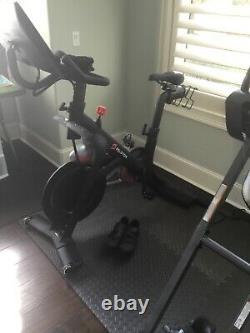Peloton Exercise Bike-Cardio Trainer