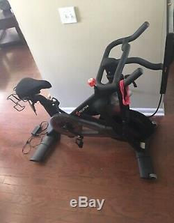 Peloton Exercise Bike - Excellent Condition - Local Pickup Only