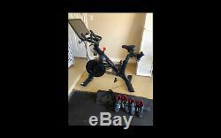 Peloton Exercise Bike Excellent condition