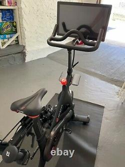 Peloton Exercise Bike Gen 2 barely used, functions perfectly
