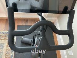 Peloton Exercise Bike Gen 3, mint condition, very low mileage. Fits in SUV