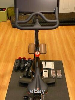 Peloton Exercise Bike, Peloton used, Peloton accessories