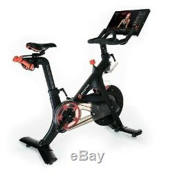 Peloton Exercise Bike (refurbished) Free white glove delivery, 1 year warranty