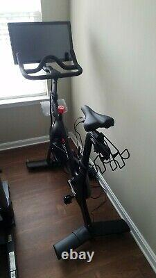 Peloton Gen 2 Bike, LOCAL PICKUP ONLY Excellent Condition with 2 pairs of shoes