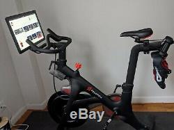 Peloton Stationary Exercise Bike