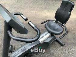 Precor C846 Recumbent Exercise Bike. Very good condition