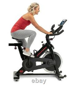 Pro Form 500 SPX Exercise Bike With LCD Window Display WithiFit Trial Membership